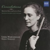 Consolations: Romantic Music For Flute And Piano Songs