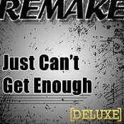 Just Can't Get Enough (The Black Eyed Peas Remake) - Deluxe Songs