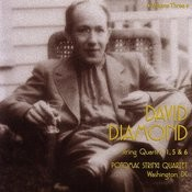 Complete String Quartets, Vol. 3 Songs