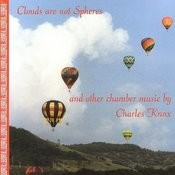 Clouds Are Not Spheres Songs