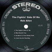 The Fightin' Side Of Me Songs