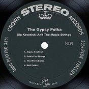 The Gypsy Polka Songs