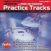 Jazz For Drums And Percussion Vol. 1 Songs
