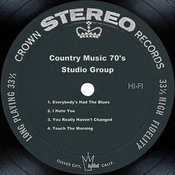 Country Music 70's Songs