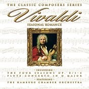 The Classic Composers Series - Vivaldi - Seasonal Romance Songs