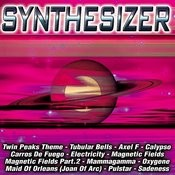 Synthesizer Espectacular Songs