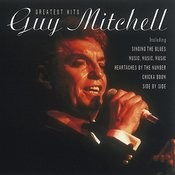 Guy Mitchell Greatest Hits Songs
