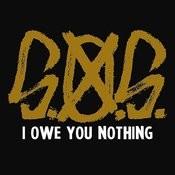 I Owe You Nothing - Ep Songs