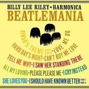 Harmonica Beatlemania Songs