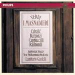 Verdi: I Masnadieri (2 Cds) Songs