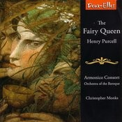The Fairy Queen: Symphony While The Swans Come Forward Song