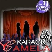Karaoke Camela Solo Por Ti Playback Songs