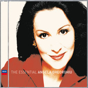 Angela Gheorghiu: The Essential Collection Songs