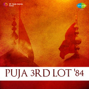 Puja 3rd Lot 84 Songs
