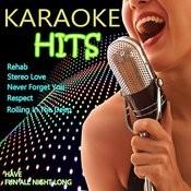 Karaoke Hits Songs