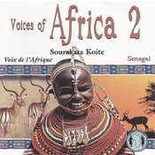 Voices Of Africa - Volume 2 Songs
