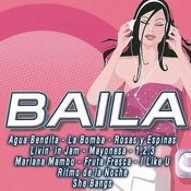 Baila Latino Songs