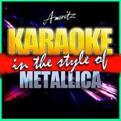 Karaoke - Metallica Songs