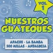 Nuestros Guateques Vol. 1 Songs