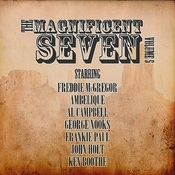Magnificent Seven Vol 5 Songs