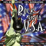 Rock En La Usa Songs
