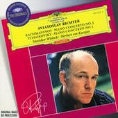 Rachmaninov: Piano Concerto No.2 / Tchaikovsky: Piano Concerto No.1 Songs