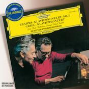Brahms: Piano Concerto No. 2 / Grieg: Piano Concerto Songs