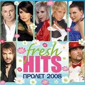 Fresh Hits Prolet 2008 Songs