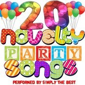 20 Novelty Party Songs Songs