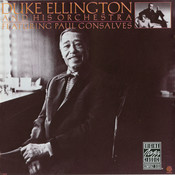 Duke Ellington And His Orchestra Featuring Paul Gonsalves (Remastered) Songs