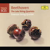 Beethoven: String Quartet No.12 In E Flat Major, Op.127 - 1. Maestoso - Allegro Song