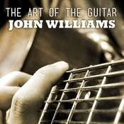 The Art Of The Guitar Songs