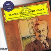 Janácek: Piano Works (2 Cds) Songs