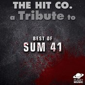 A Tribute To Best Of Sum 41 Songs