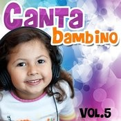Cantabambino Vol. 5 Songs