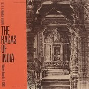 Dr. B.R. Deodhar Presents The Ragas Of India Songs