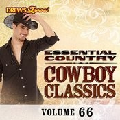 Essential Country: Cowboy Classics, Vol. 66 Songs
