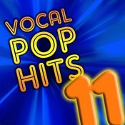 Vocal Pop Hits, Vol. 11 Songs