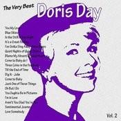 The Very Best: Doris Day Vol. 2 Songs