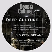 Big City Dreams Songs
