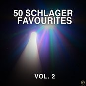 50 Schlager Favourites, Vol. 2 Songs