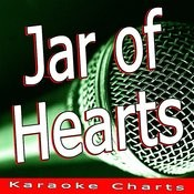 Jar Of Hearts (Originally Performed By Christina Perri) Songs