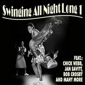 Swinging All Night Long, Vol. 1 Songs