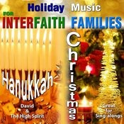 Holiday Music For The Interfaith Families Songs