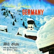 Christmas Greetings From Germany Songs