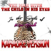 The Man With The Child In His Eyes (In The Style Of Kate Bush) [Karaoke Version] - Single Songs
