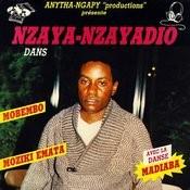 Mobembo, Moziki Emata, Avec La Danse Madiaba Songs