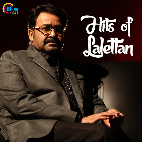 Hits Of Lalettan