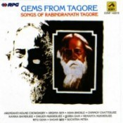 Gems From Rabindra Nath Tagore Songs