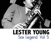 Sax Legend, Vol. 5 Songs